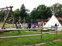 uF Spielplatz